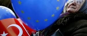 TURKEY - EUROPEAN UNION